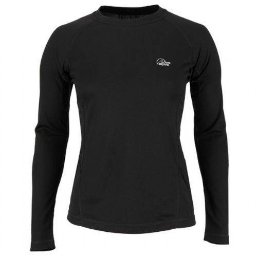 Lowe Alpine Women's Dryflo LS Crew Top 150